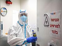 5 июля Кнессет и правительство рассмотрят предложения по ограничению массового скопления людей в закрытых помещениях