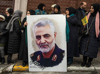 ООН: убийство Сулеймани было незаконным