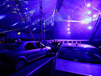 Министерства здравоохранения и культуры разрешили проведение концертов в комплексах Drive-In