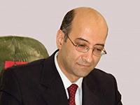 Аршад Карими, владелец иранской инженерной фирмы MEHR