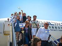 ЦСБ Израиля: в 2019 году темпы репатриации из России резко выросли