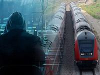 """Иранские хакеры объявили, что атаковали израильскую железную дорогу: """"Худшее впереди"""""""