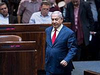 Бурное заседание Кнессета: политики готовятся к досрочным выборам