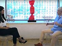 Лиора Шварц и адвокат Эли Гервиц: откровенный разговор, обо всем