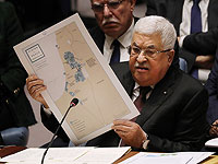 Глава ПА Махмуд Аббас
