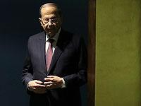Ливанский президент выразил готовность к мирным переговорам с Израилем