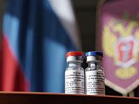 Россия испытает вакцину от коронавируса на 40 тысячах добровольцах
