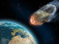 1 сентября рядом с Землей пролетит астероид, диаметр которого составляет десятки метров