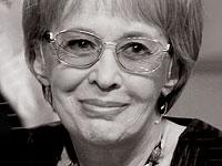 Актриса Ирина Печерникова умерла за день до 75-летнего юбилея