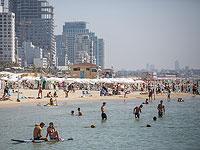 Синоптики прогнозируют очень жаркую неделю в Израиле