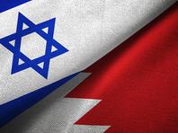 Трамп: Израиль и Бахрейн договорились о нормализации отношений