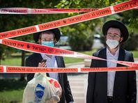 Кабинет министров по борьбе с эпидемией определил даты введения строгого карантина