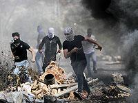 """""""Объединенное руководство"""" призвало палестинцев взяться за меч"""