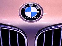 BMW начнет с 2021 года устанавливать в своих автомобилях израильские ИИ-технологии
