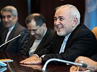 Глава МИДа Ирана поздравил евреев всего мира с Рош а-Шана
