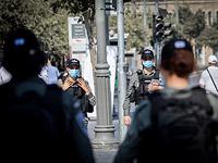 Первый в мире: в Израиле вступил в силу повторный общий карантин