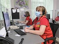 Украина: за сутки выявлены более 3100 заразившихся коронавирусом, 56 заболевших умерли