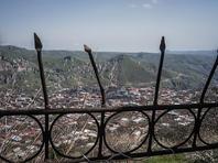 Армения и Азербайджан сообщают о гибели сотен солдат противника в Нагорном Карабахе