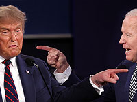 Первые дебаты между Трампом и Байденом: нападки и оскорбления