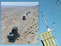 Израиль поставил первую батарею Железного купола армии США. ВИДЕО