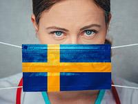 """""""Шведская модель"""": невозмутимы перед лицом второй волны COVID-19"""