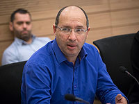 """Источник в """"Кахоль Лаван"""": """"Отныне будут два правительства, союз с """"Ликудом"""" завершен"""""""