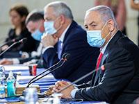 Завершилось заседание кабинета по коронавирусу. Принятие решения по смягчению карантина отложено