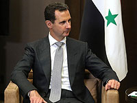 """Асад: """"Условие нормализации с Израилем – возвращение Голан"""""""