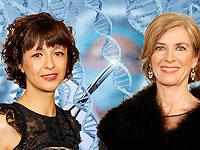 Лауреаты Нобелевской премии 2020 года по химии Эммануэль Шарпентье (Франция) и Дженнифер Дудна (США)
