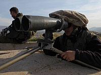 Разрешено к публикации: бойцы ЦАХАЛа уничтожили позиции армии Сирии на Голанских высотах