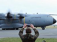 Bild: Немецкие ВВС готовятся к ядерной войне