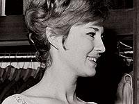 Певица Илана Ровина умерла от коронавируса в возрасте 86 лет