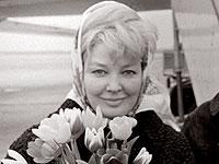 В возрасте 93 лет умерла народная артистка России Ирина Скобцева