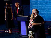 Состоялись финальные дебаты между кандидатами в президенты США