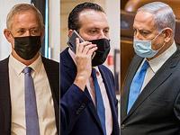 Скандал в Кнессете, маневры и дрейфующая коалиция. Итоги политической недели