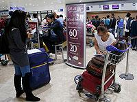 В аэропорту Дохи был обнаружен новорожденный, пассажирок подвергли внутреннему досмотру