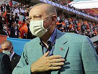 """Эрдоган призвал к бойкоту: остановить """"французских фашистов"""""""