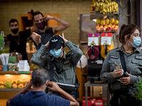 Ослабление карантинных мер и экономика Израиля. Еженедельный обзор