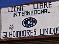 Луча Либре