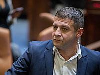 """Депутат от партии """"Наш дом Израиль"""" Алекс Кушнир"""