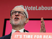 Джереми Корбин исключен из Лейбористской партии из-за обвинений в антисемитизме