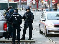 """МВД Австрии: """"венский террорист"""" менее года назад был досрочно освобожден из тюрьмы"""