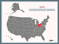 Трамп получил 18 голосов выборщиков штата Огайо