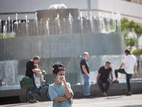 Коронавирус в Израиле: около 8600 зараженных, за неделю более 6200 выздоровели, 123 умерли