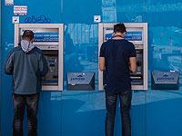Израильтяне, более 100 дней получающие пособие по безработице, получат дотацию 2000 шекелей