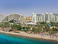 Кнессет утвердил закон, позволяющий открыть отели в Эйлате и на Мертвом море