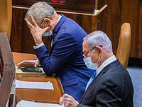 Коалиция, арабские избиратели и скорый визит Помпео в поселение. Итоги политической недели