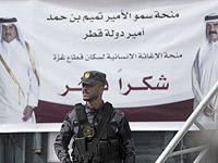 """""""Кан Бет"""": Катар отказывается увеличить объем помощи Газе"""