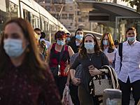 Кабинет по коронавирусу обсудит открытие торговых центров и массовое тестирование
