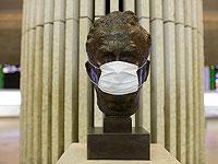 У израильтянина, прилетевшего из Киева, выявлен коронавирус